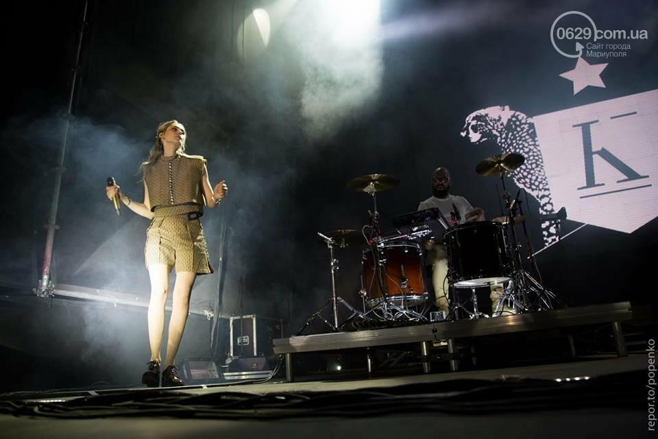"""Концерт группы """"Kadebostany""""  в Мариуполе стал одним из самых массовых на """"ГогольFest"""" (ФОТО, ВИДЕО), фото-9"""