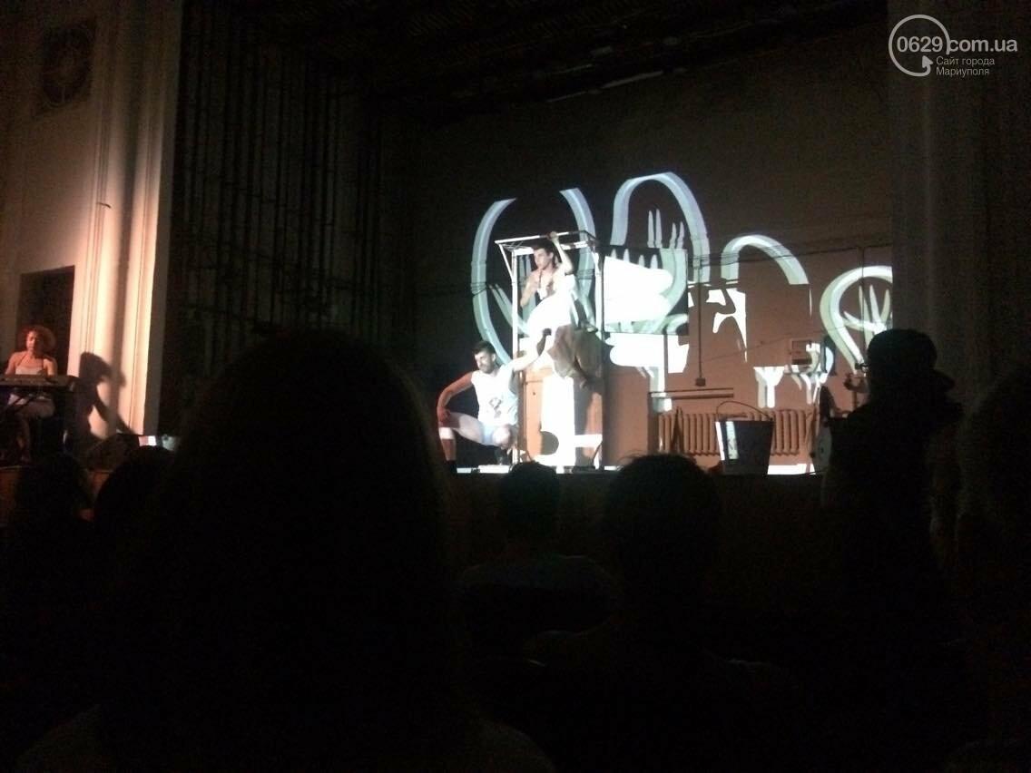 """""""Виталик"""": """"Гогольfest"""" сыграли пьесу, которую написал мариуполец (ВИДЕО 18+), фото-1"""