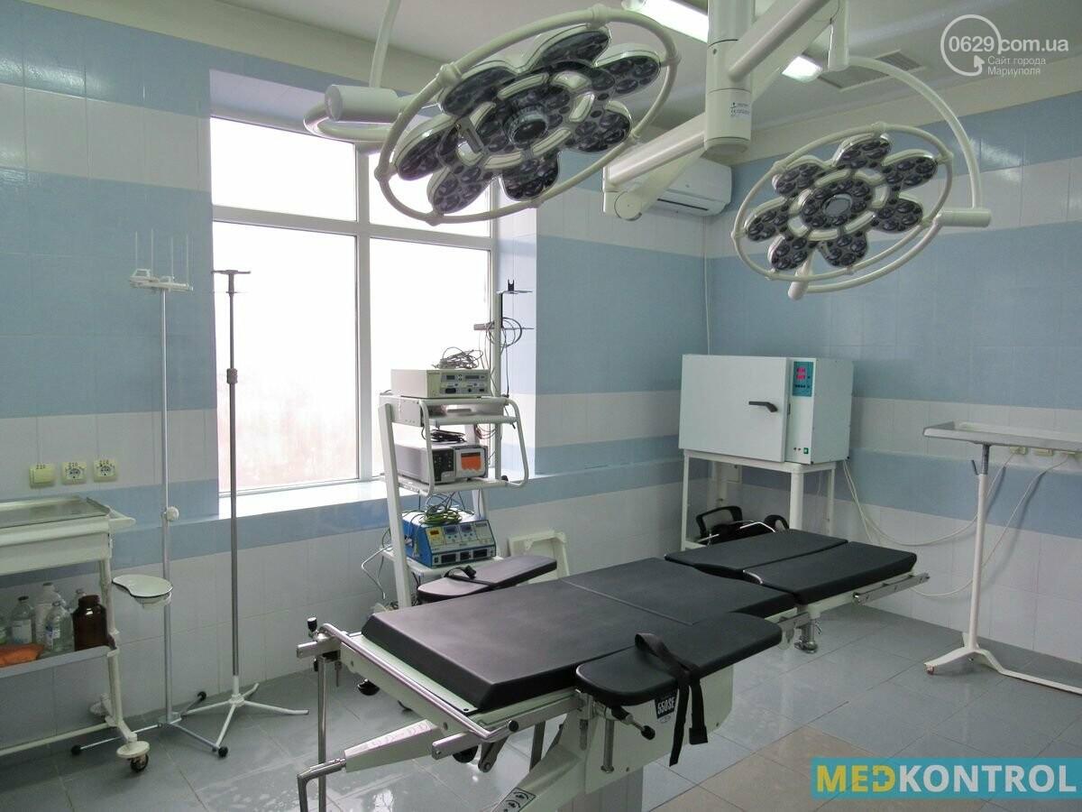 На медпортале Мариуполя «MedKontrol» добавлено 233 новых врача!, фото-4