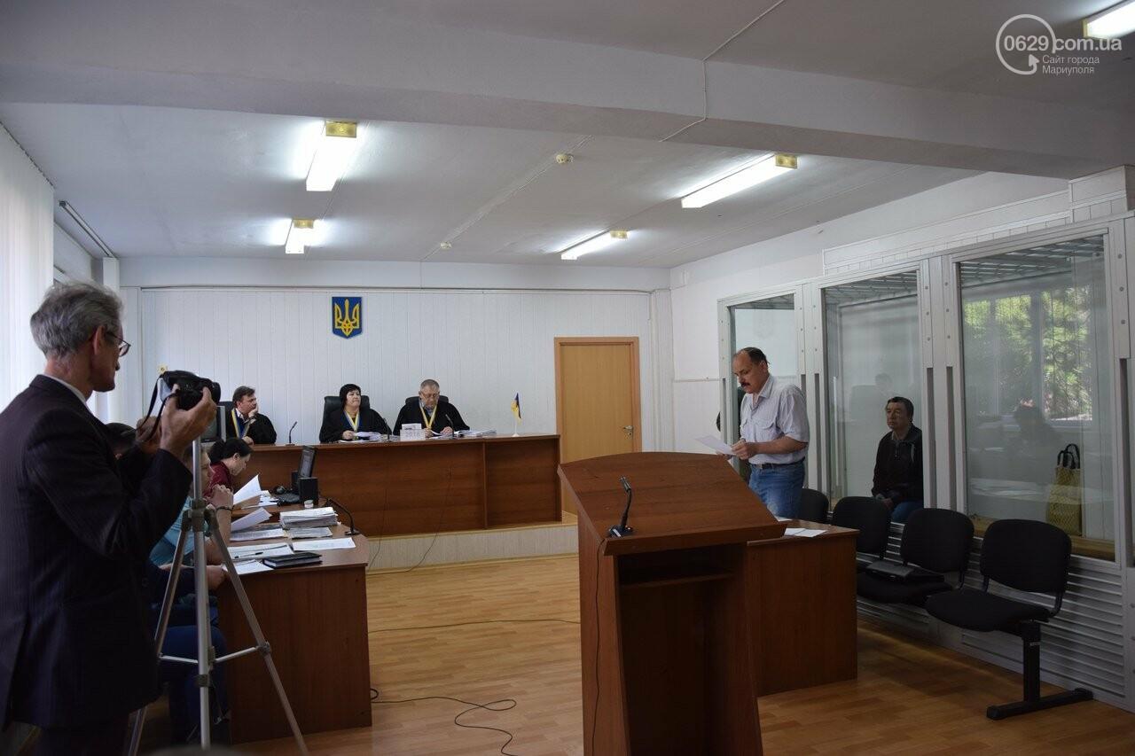 6 лет ожиданий… В Мариуполе осудили предпринимателя, по вине которого погибли милиционер и судмедэксперт, фото-8