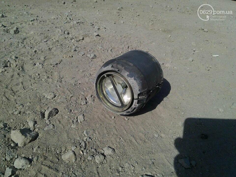 Боевики обстреляли КПВВ «Гнутово». Люди эвакуированы (ФОТО+ ВИДЕО. ДОПОЛНЕНО), фото-5