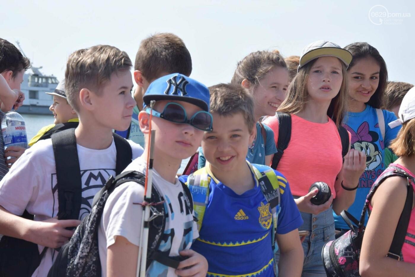 День Азовского  бычка в  Мариуполе. А есть ли что праздновать? (ФОТО, ВИДЕО), фото-36
