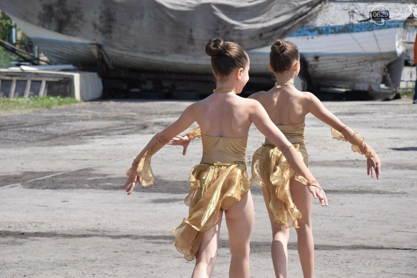 День Азовского  бычка в  Мариуполе. А есть ли что праздновать? (ФОТО, ВИДЕО), фото-19