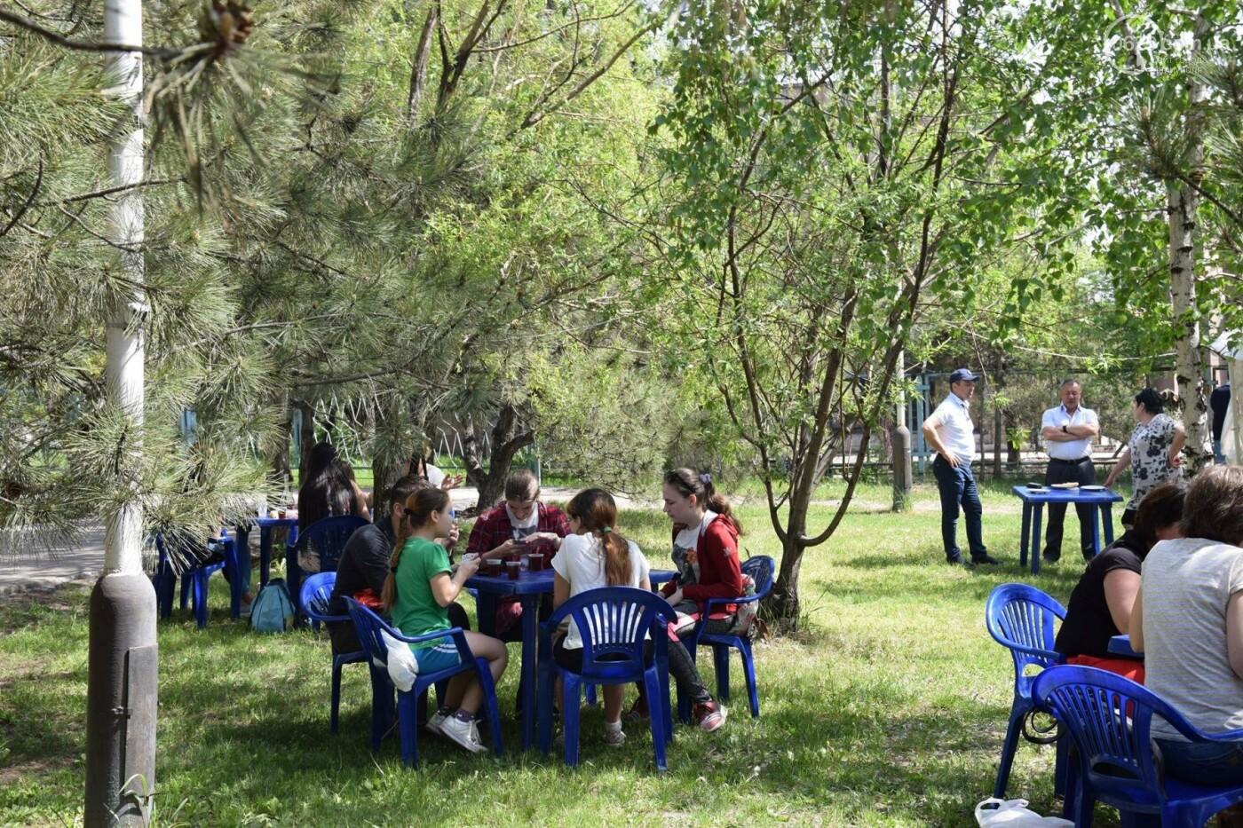 День Азовского  бычка в  Мариуполе. А есть ли что праздновать? (ФОТО, ВИДЕО), фото-33