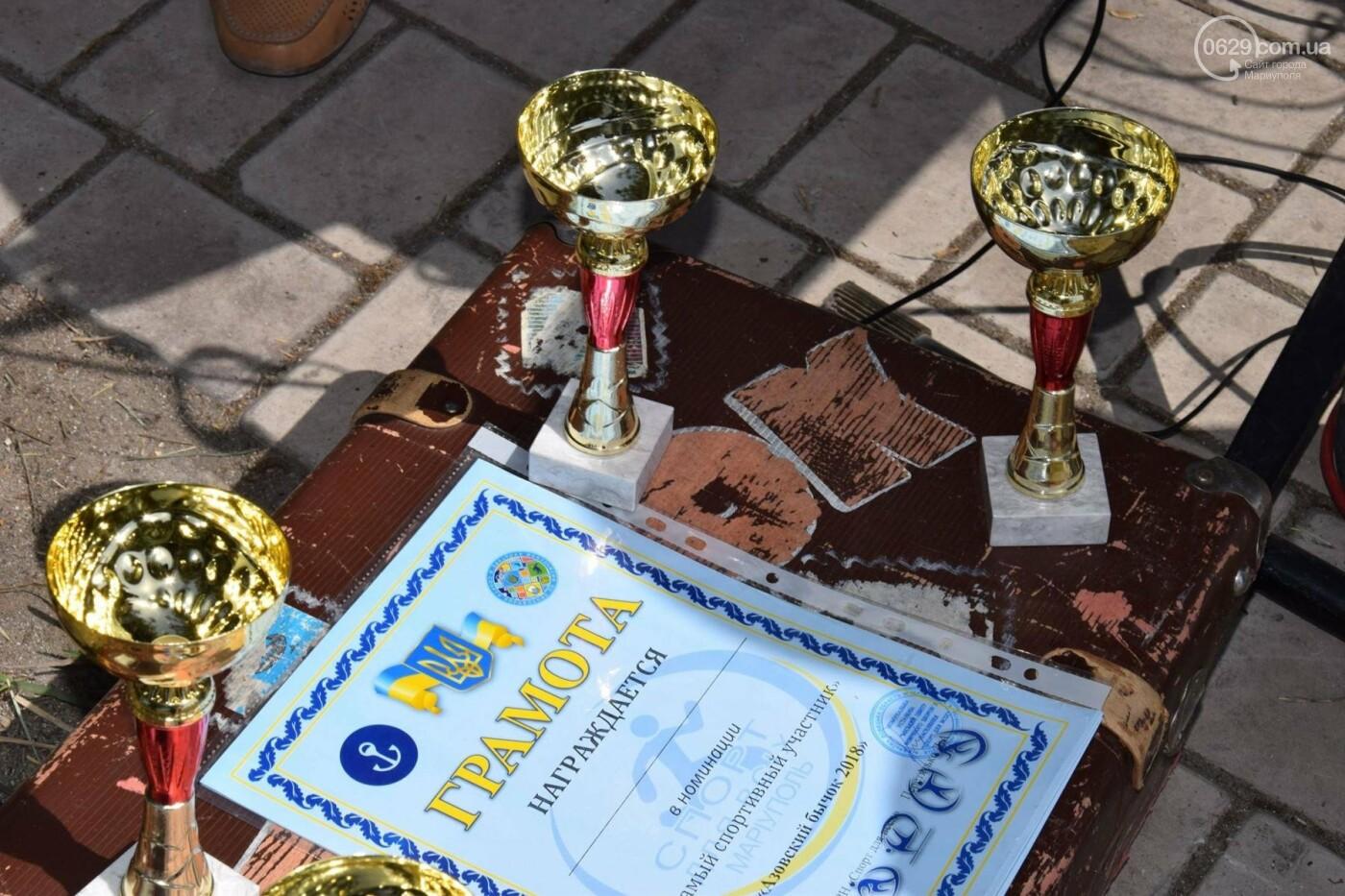 День Азовского  бычка в  Мариуполе. А есть ли что праздновать? (ФОТО, ВИДЕО), фото-13