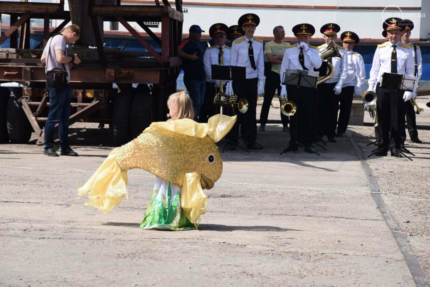 День Азовского  бычка в  Мариуполе. А есть ли что праздновать? (ФОТО, ВИДЕО), фото-22