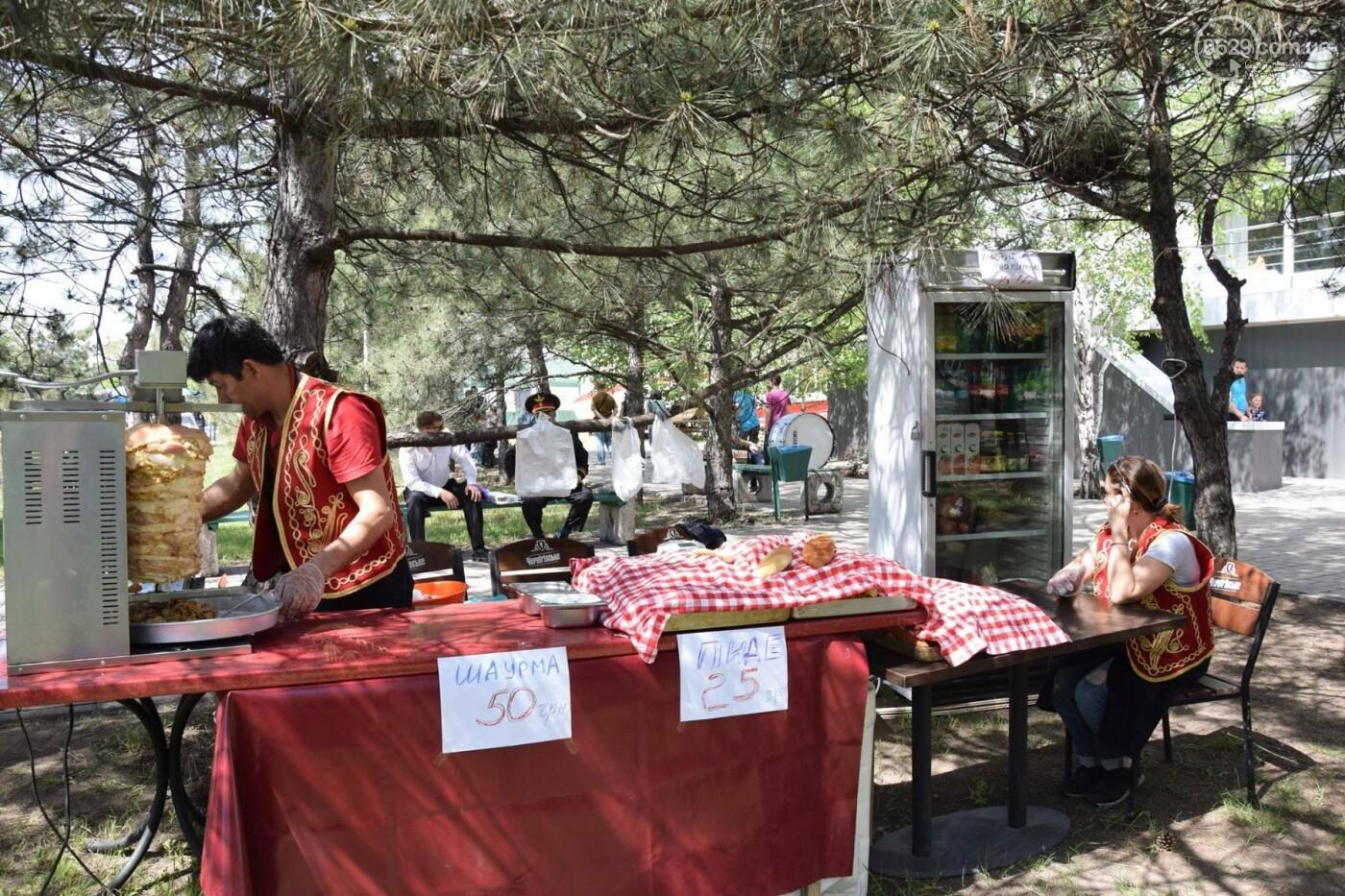 День Азовского  бычка в  Мариуполе. А есть ли что праздновать? (ФОТО, ВИДЕО), фото-28
