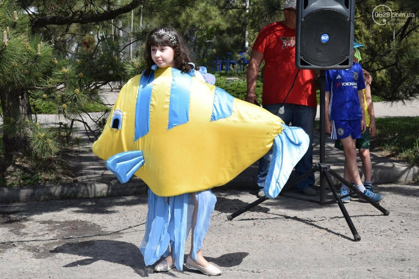 День Азовского  бычка в  Мариуполе. А есть ли что праздновать? (ФОТО, ВИДЕО), фото-3