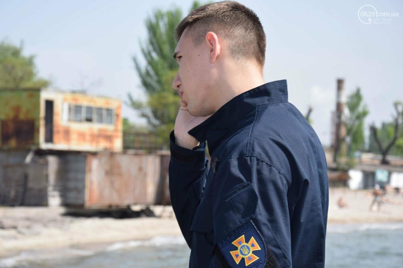 День Азовского  бычка в  Мариуполе. А есть ли что праздновать? (ФОТО, ВИДЕО), фото-20