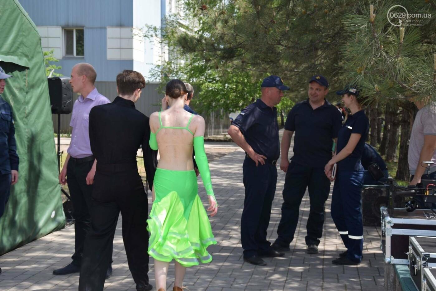 День Азовского  бычка в  Мариуполе. А есть ли что праздновать? (ФОТО, ВИДЕО), фото-11