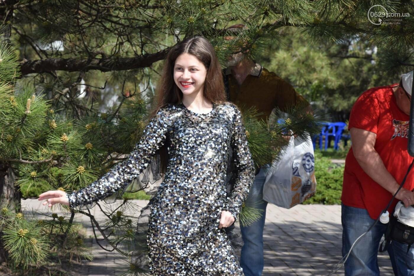 День Азовского  бычка в  Мариуполе. А есть ли что праздновать? (ФОТО, ВИДЕО), фото-25