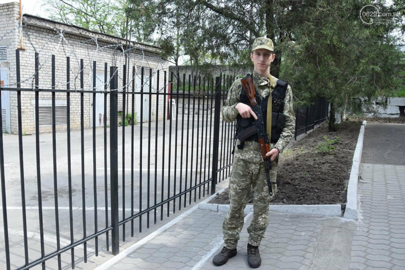 В ПГТУ вновь откроют военную кафедру (ФОТО, ВИДЕО), фото-5