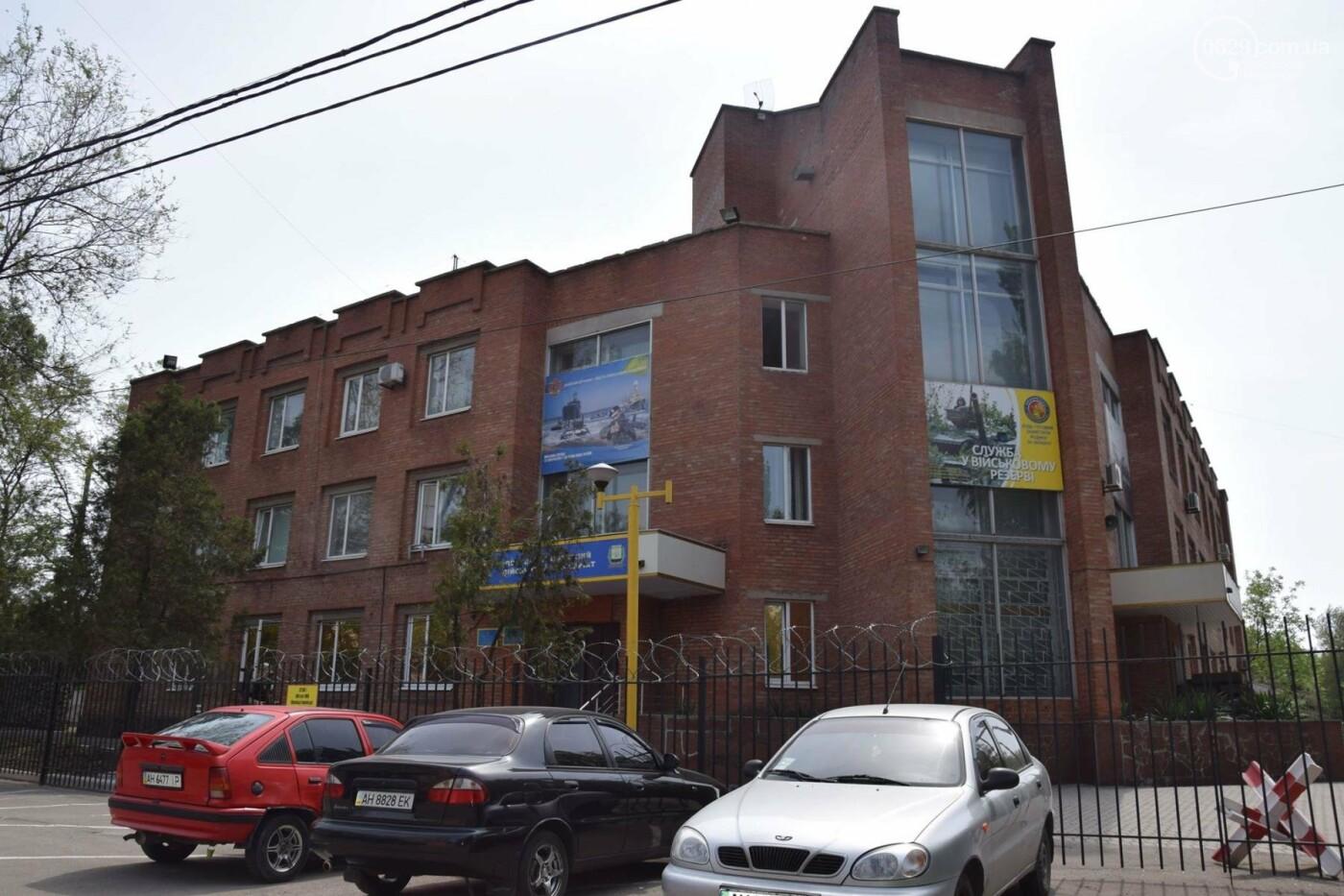 В ПГТУ вновь откроют военную кафедру (ФОТО, ВИДЕО), фото-4