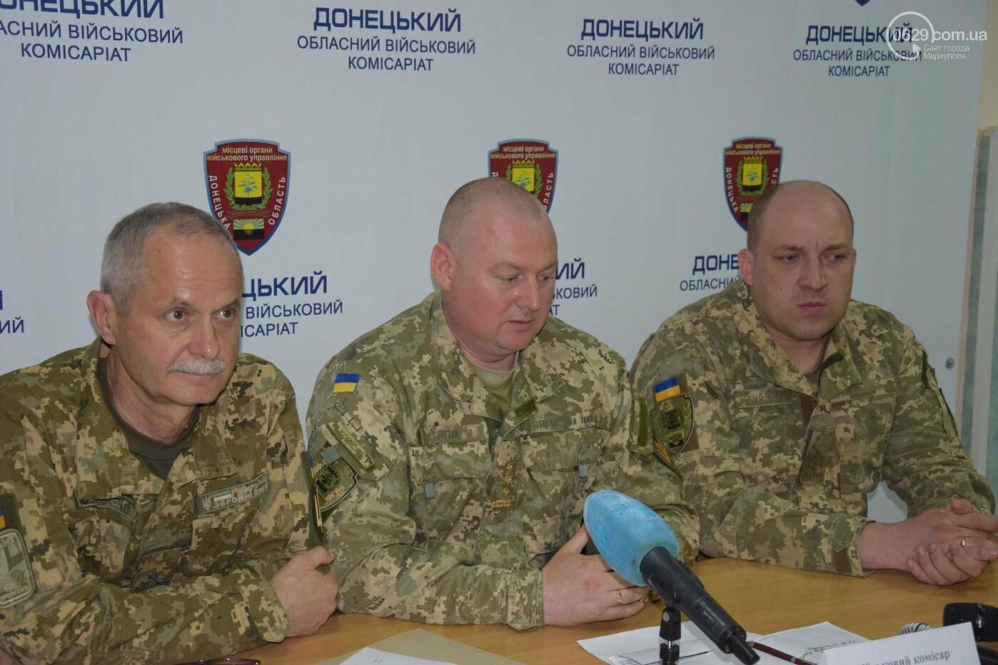 В ПГТУ вновь откроют военную кафедру (ФОТО, ВИДЕО), фото-1