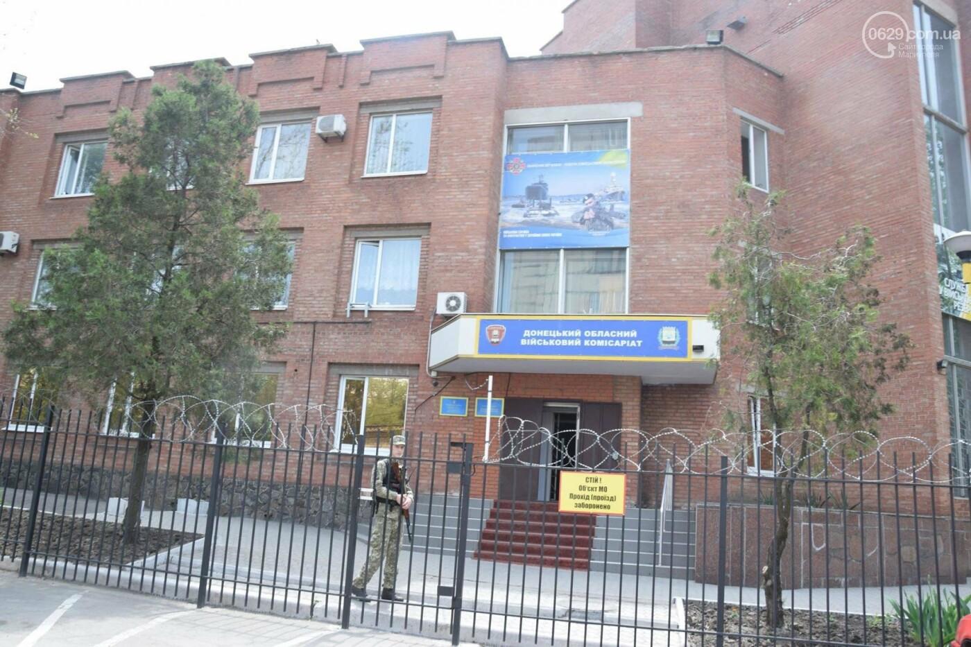 В ПГТУ вновь откроют военную кафедру (ФОТО, ВИДЕО), фото-6