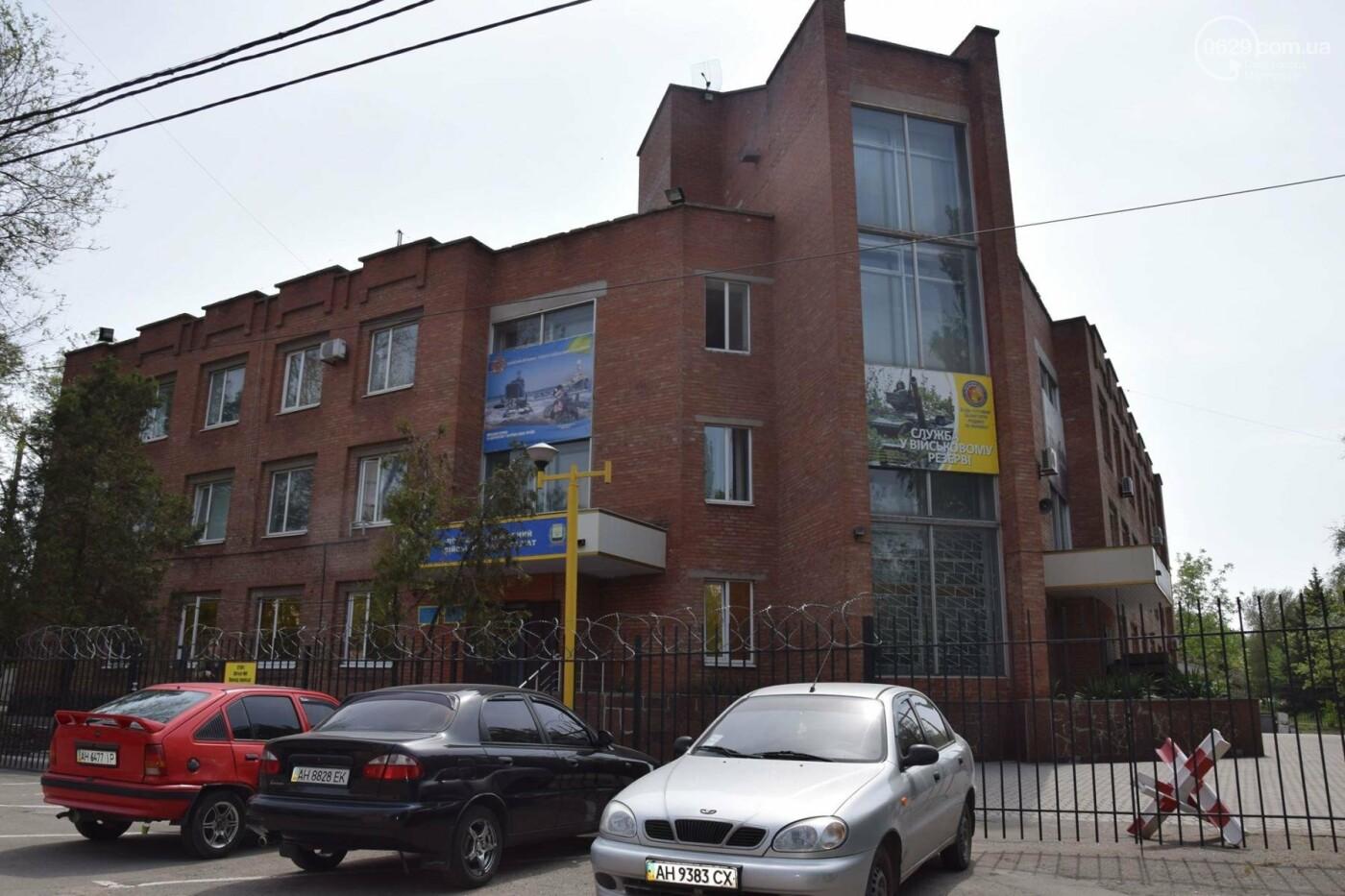 В ПГТУ вновь откроют военную кафедру (ФОТО, ВИДЕО), фото-3