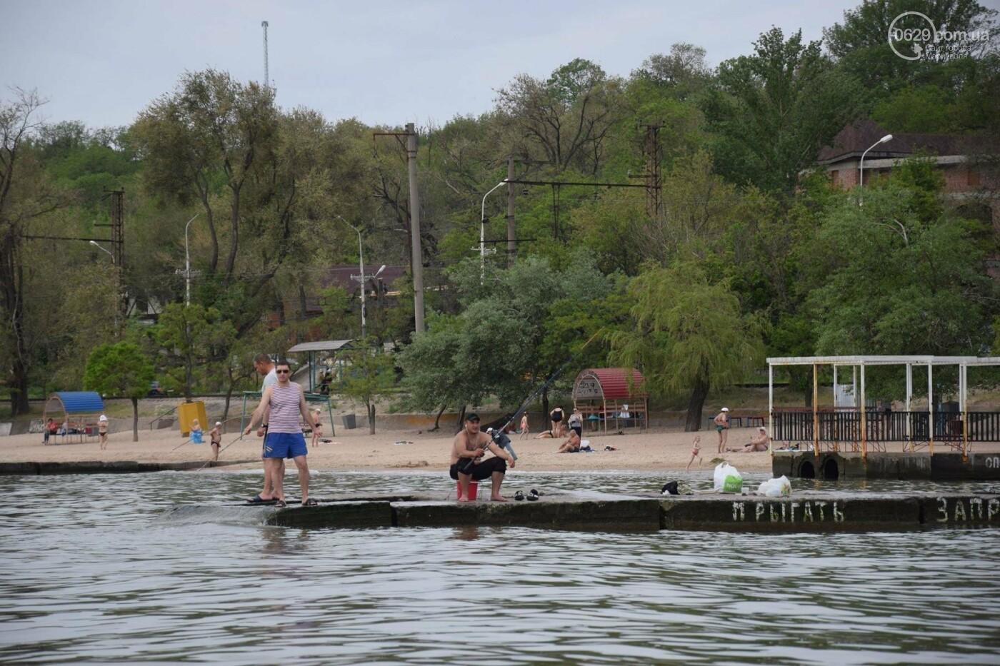 В Мариуполе пляжи готовы открыть раньше, чем во всей Украине (ФОТО, ВИДЕО), фото-6