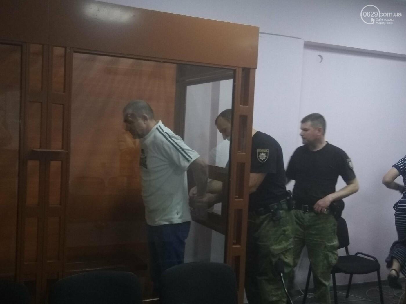 Суд над Кирсановым: подсудимый радовался захвату ДАПа и обсуждал «Смерчи», - ФОТО, ВИДЕО, фото-1