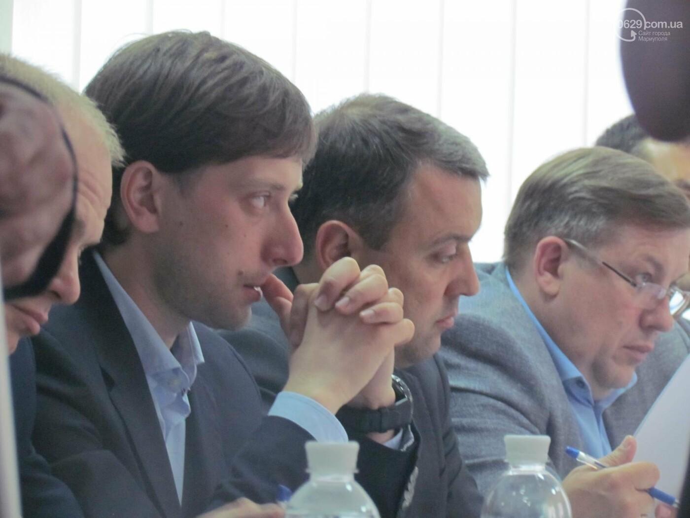 В Мариуполе отчитались об исполнении бюджета: всё идет по амбициозному плану, - ФОТО, фото-2