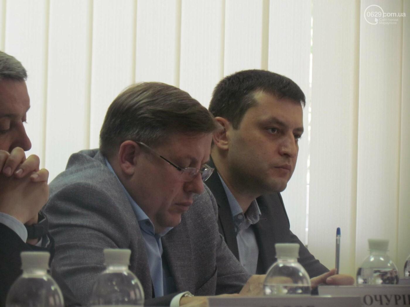 В Мариуполе отчитались об исполнении бюджета: всё идет по амбициозному плану, - ФОТО, фото-6