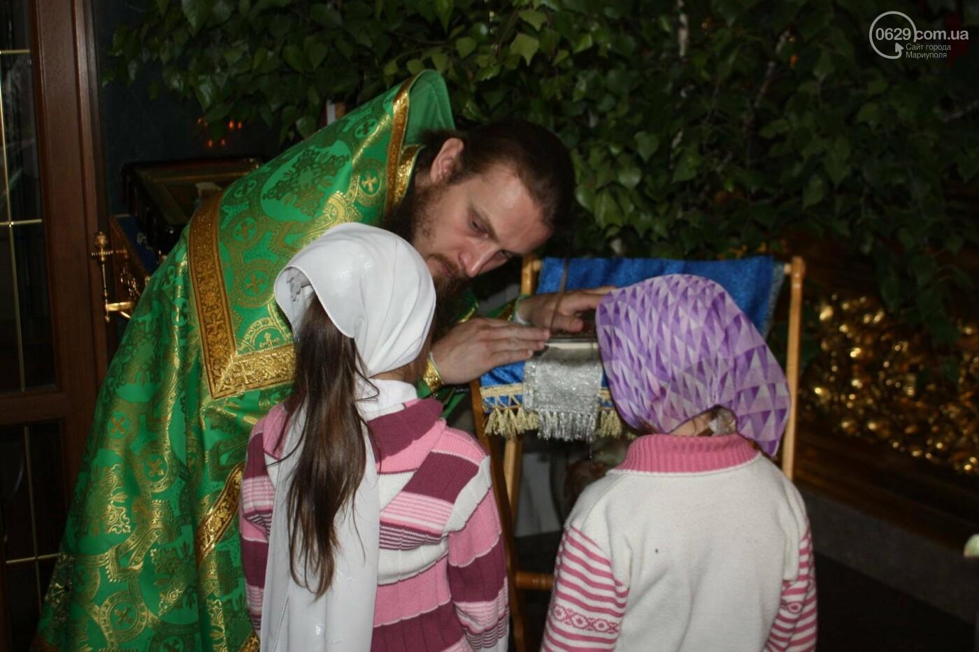 27 мая приглашаем на Троицу в Свято-Покровский храм с.Боевое, фото-10
