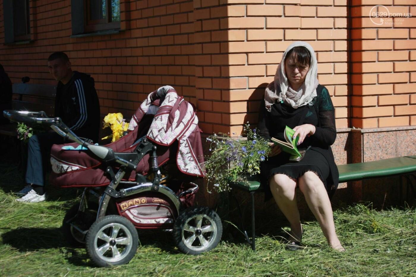 27 мая приглашаем на Троицу в Свято-Покровский храм с.Боевое, фото-12