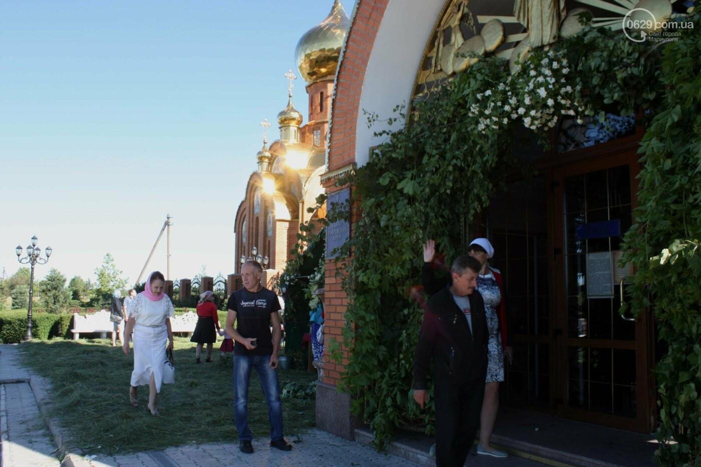 27 мая приглашаем на Троицу в Свято-Покровский храм с.Боевое, фото-4