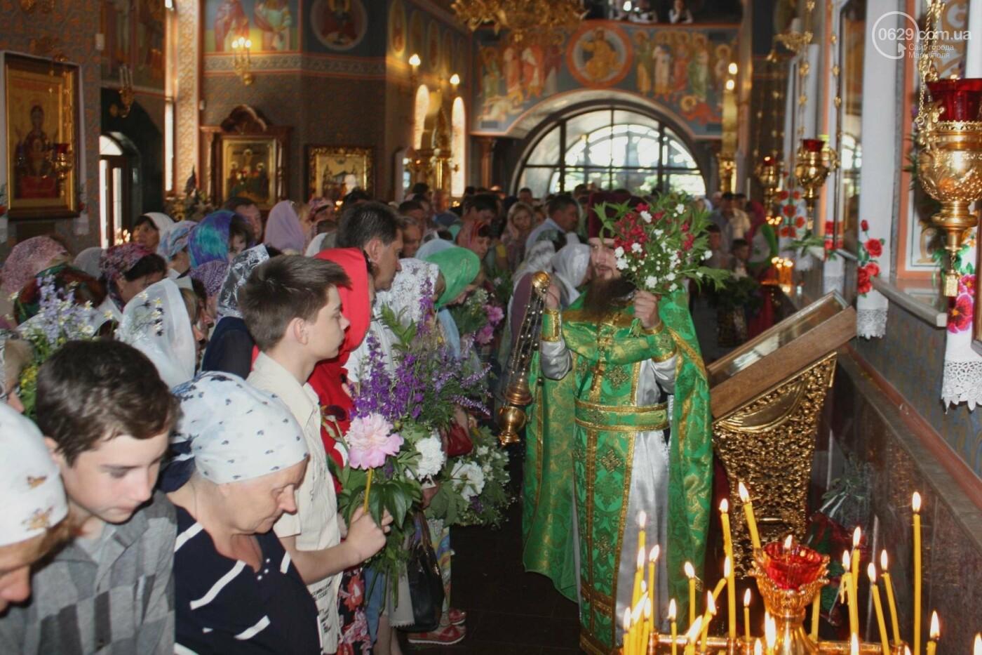27 мая приглашаем на Троицу в Свято-Покровский храм с.Боевое, фото-13