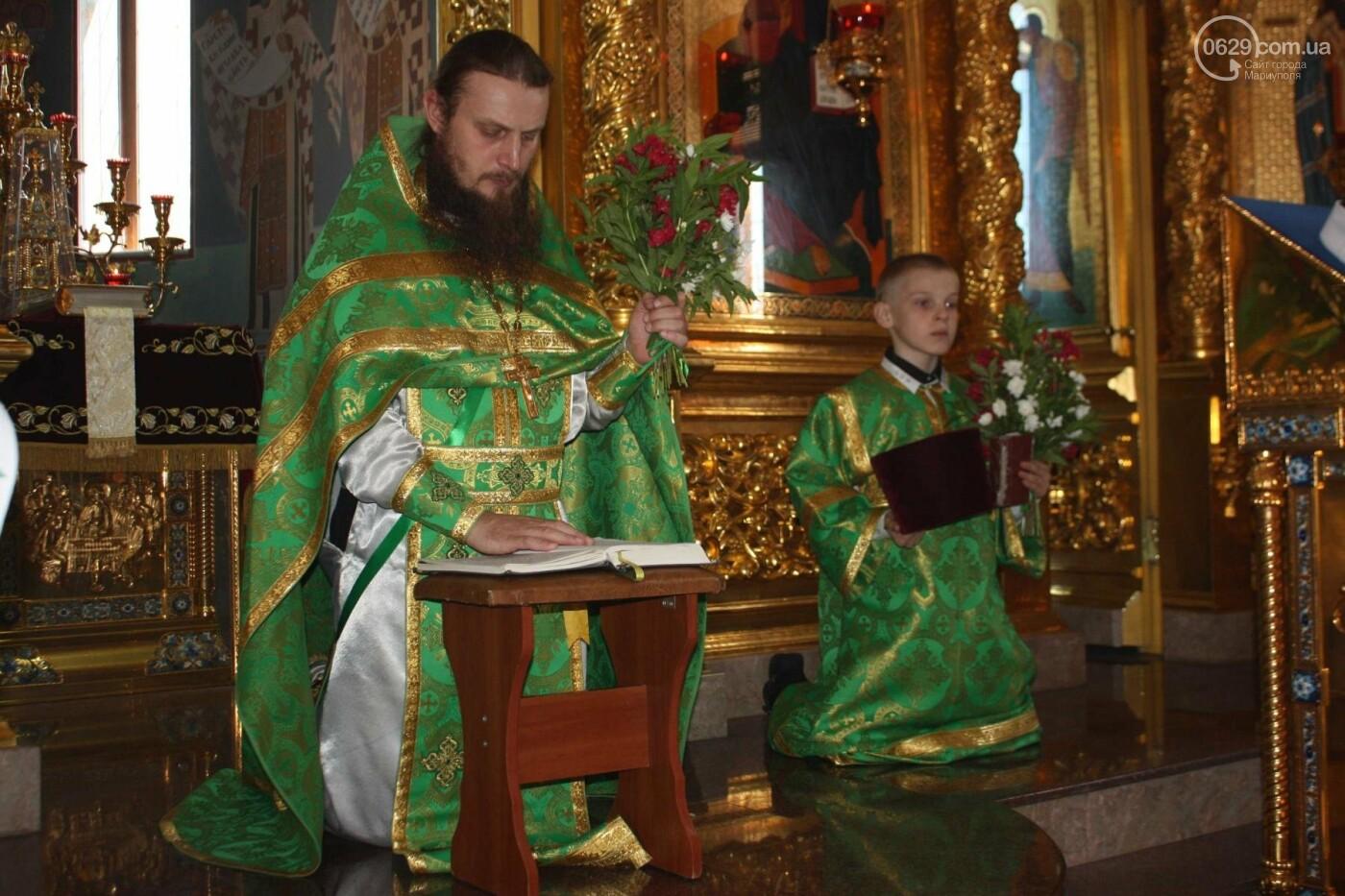 27 мая приглашаем на Троицу в Свято-Покровский храм с.Боевое, фото-14