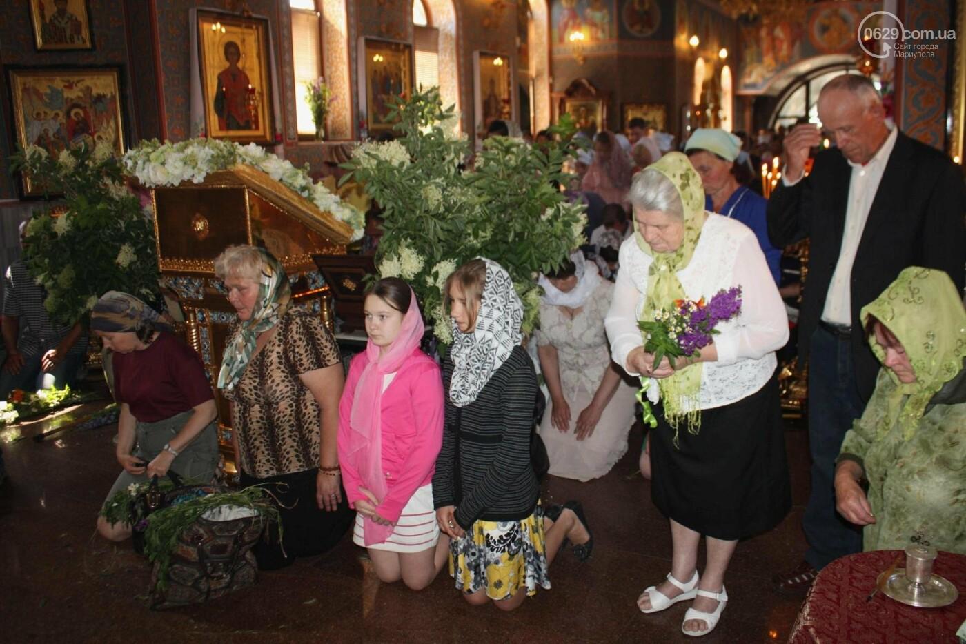27 мая приглашаем на Троицу в Свято-Покровский храм с.Боевое, фото-15