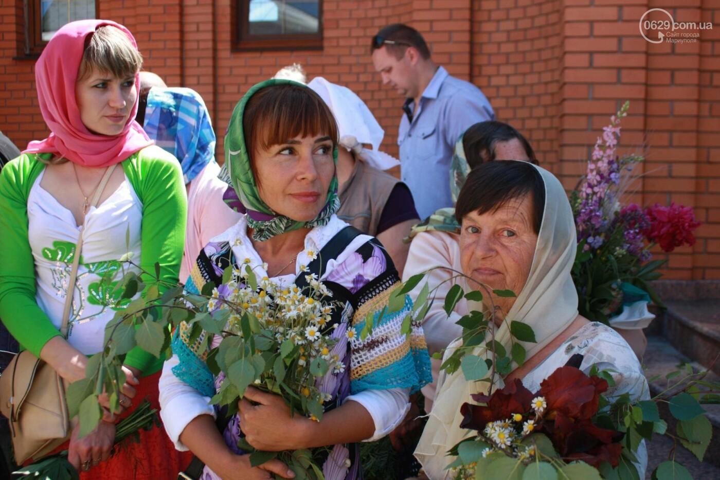 27 мая приглашаем на Троицу в Свято-Покровский храм с.Боевое, фото-17