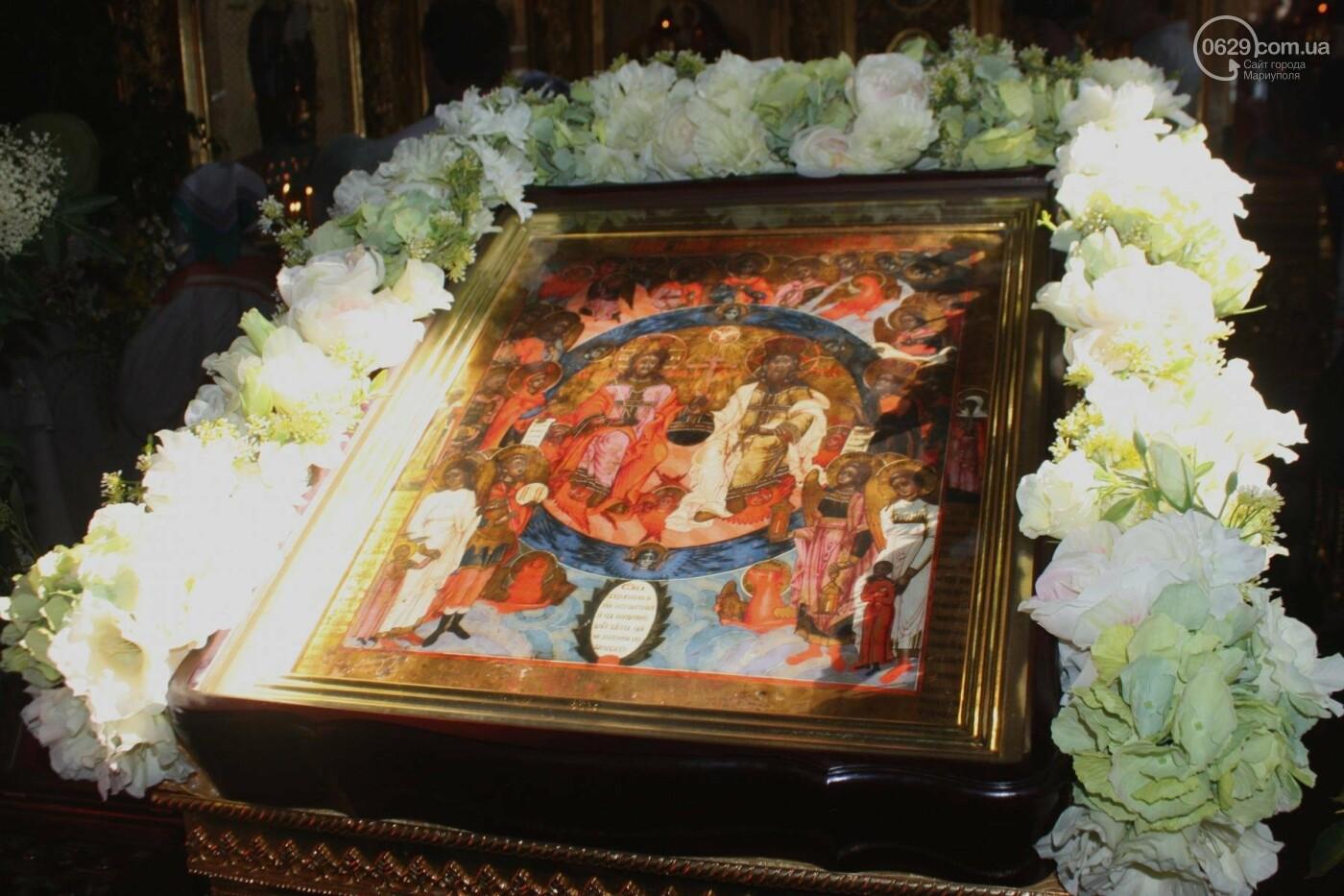 27 мая приглашаем на Троицу в Свято-Покровский храм с.Боевое, фото-5