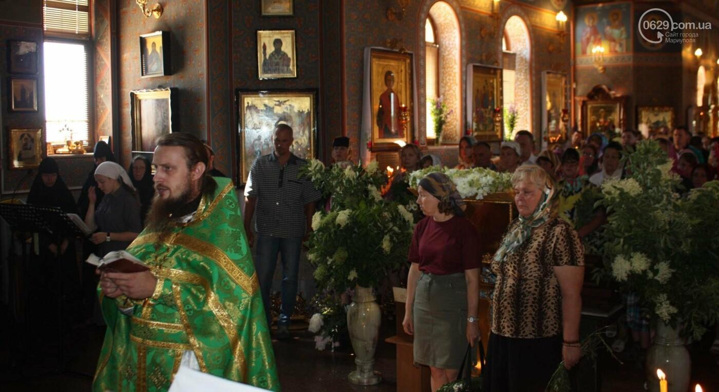 27 мая приглашаем на Троицу в Свято-Покровский храм с.Боевое, фото-7
