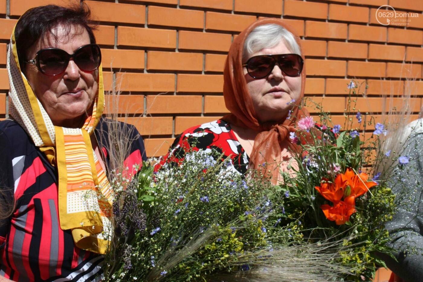 27 мая приглашаем на Троицу в Свято-Покровский храм с.Боевое, фото-19