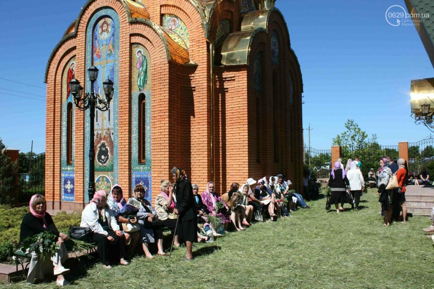 27 мая приглашаем на Троицу в Свято-Покровский храм с.Боевое, фото-20
