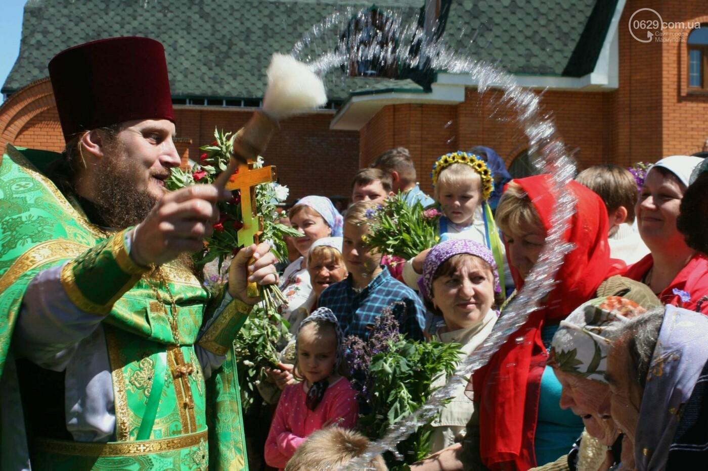 27 мая приглашаем на Троицу в Свято-Покровский храм с.Боевое, фото-23