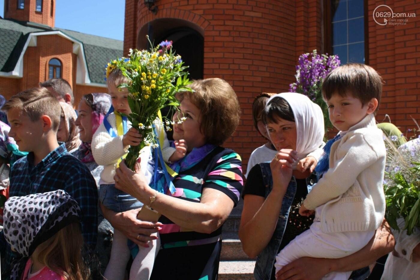 27 мая приглашаем на Троицу в Свято-Покровский храм с.Боевое, фото-24