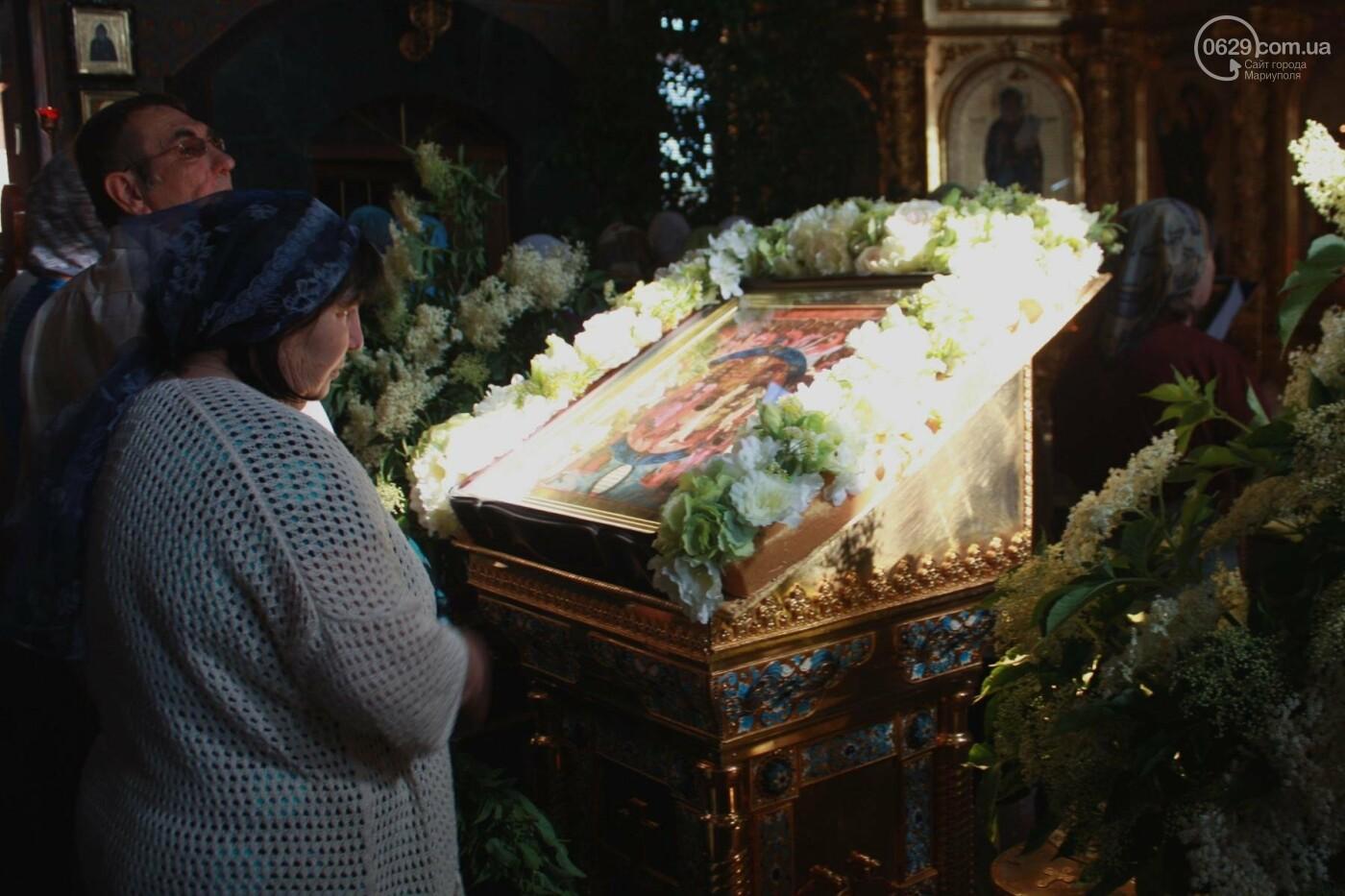 27 мая приглашаем на Троицу в Свято-Покровский храм с.Боевое, фото-6