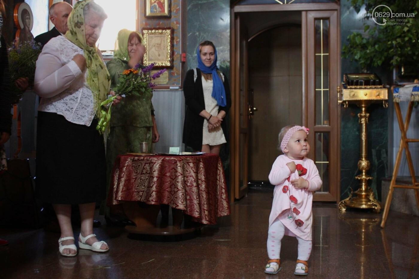27 мая приглашаем на Троицу в Свято-Покровский храм с.Боевое, фото-8