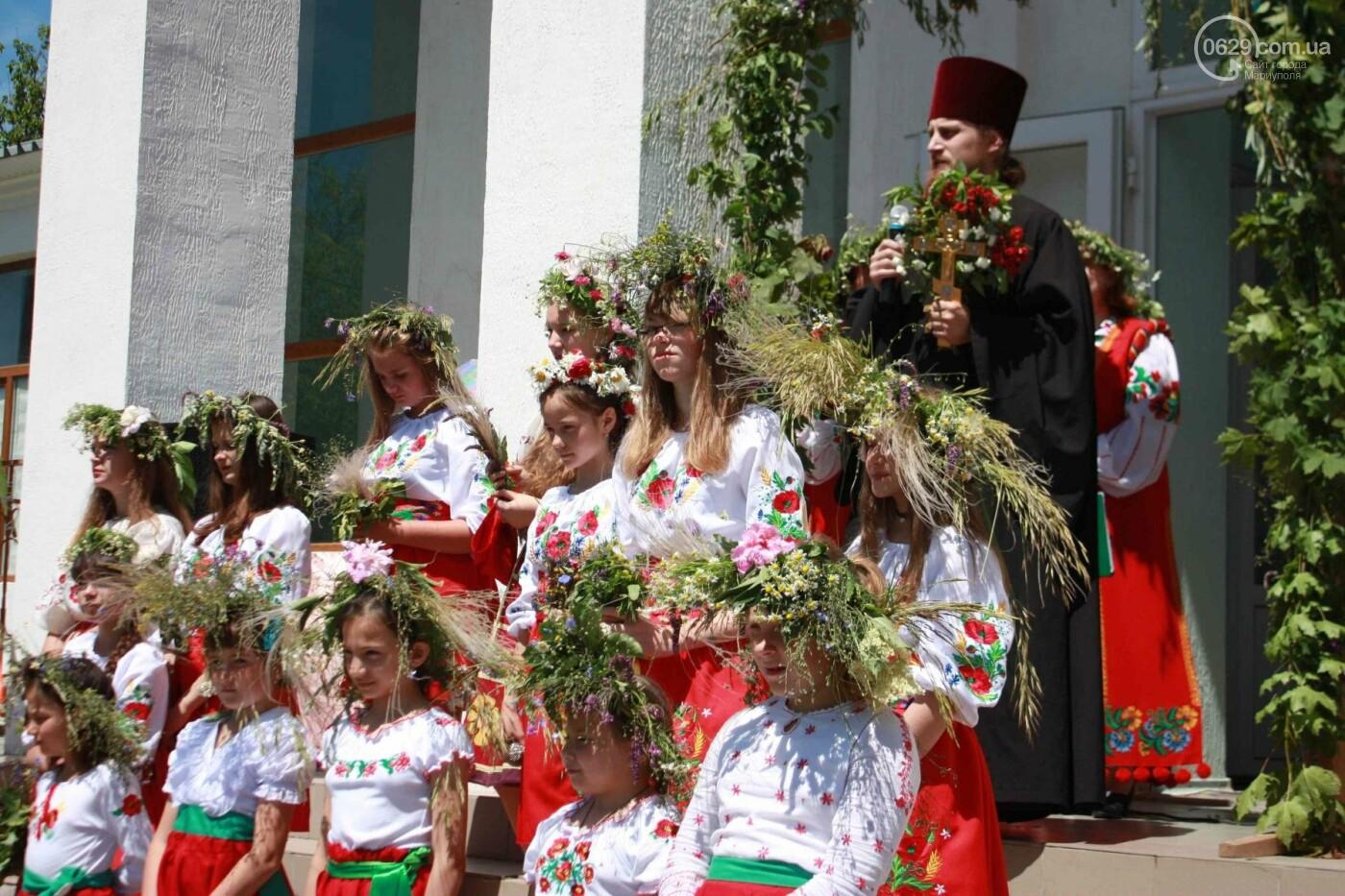 27 мая приглашаем на Троицу в Свято-Покровский храм с.Боевое, фото-28