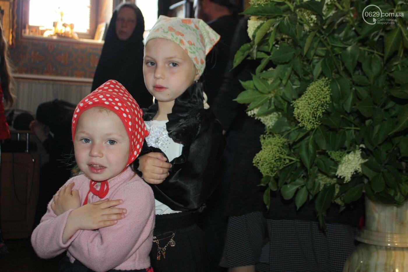 27 мая приглашаем на Троицу в Свято-Покровский храм с.Боевое, фото-9