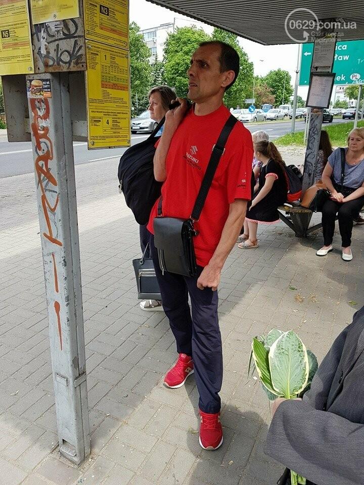 Как мариупольцы зарабатывают в Польше, фото-6