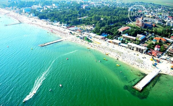 Отдых в Европе и Украине: «горячие» точки июля, фото-1