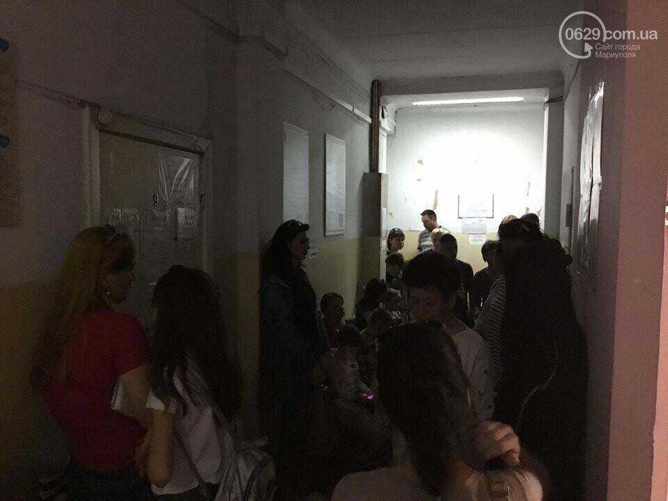 Очереди, карточки в коридоре: как живет после переезда мариупольская детская поликлиника, - ФОТО, ВИДЕО, фото-5
