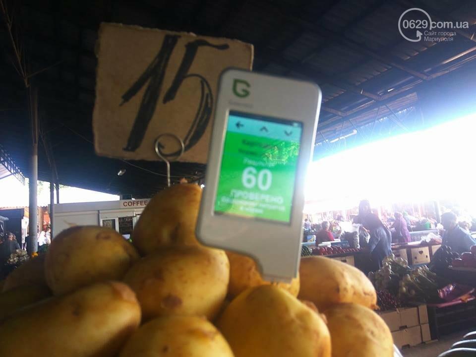 Стало известно, сколько нитратов содержится в молодых овощах в Мариуполе, - ФОТО, фото-1