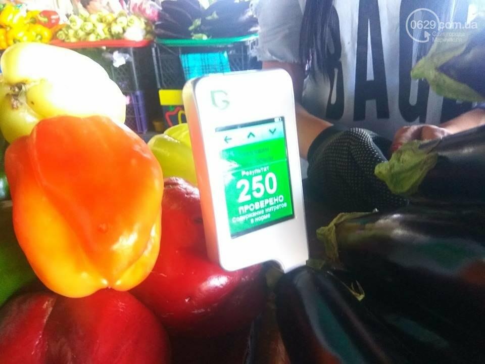Стало известно, сколько нитратов содержится в молодых овощах в Мариуполе, - ФОТО, фото-16