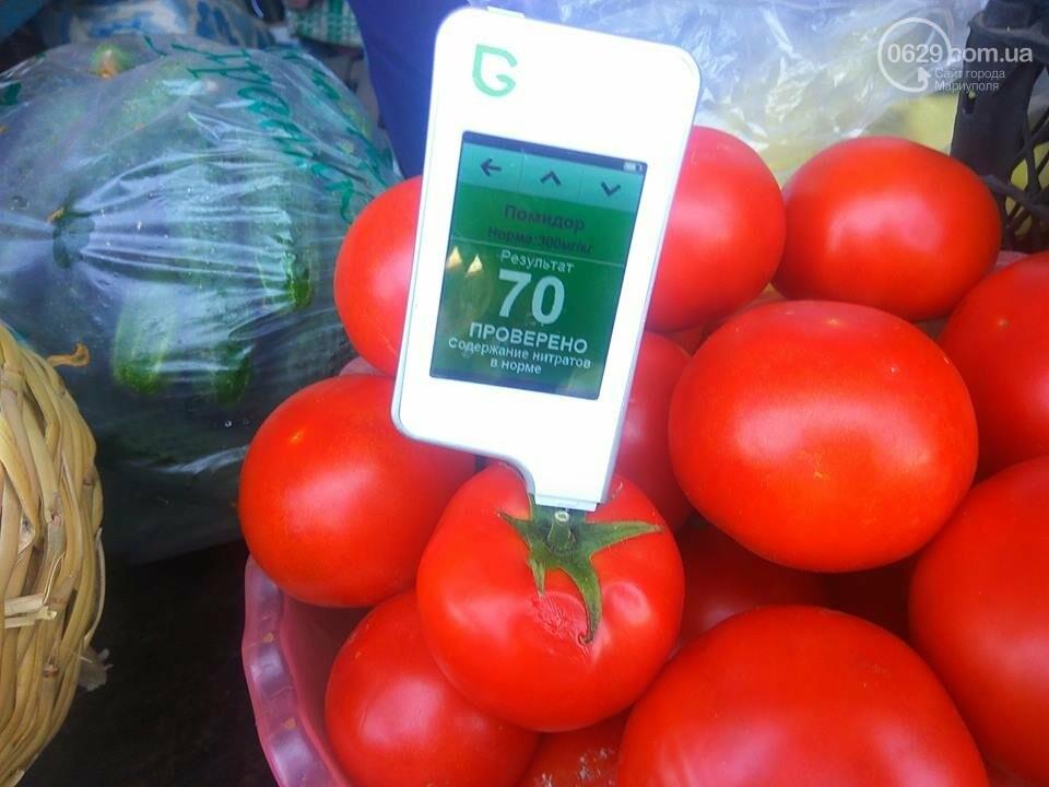 Стало известно, сколько нитратов содержится в молодых овощах в Мариуполе, - ФОТО, фото-11