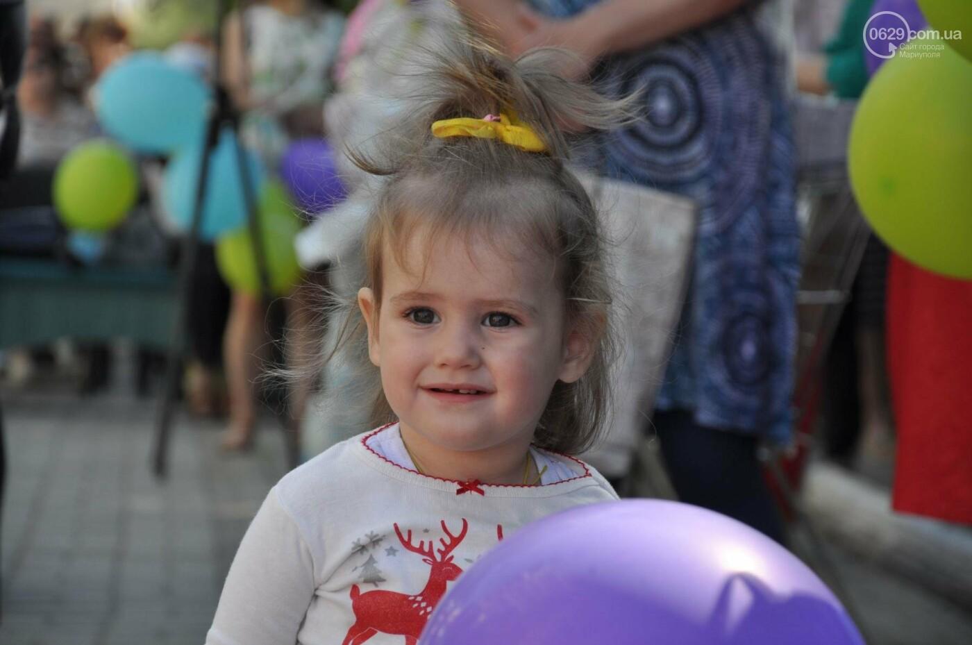 В аптеке «Азовфарм» провели праздник для детей и разыграли призы, фото-15