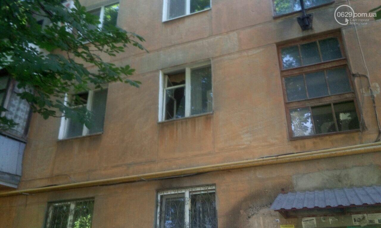 В Мариуполе жильцы многоэтажки травятся трупным ядом, - ФОТО, фото-2