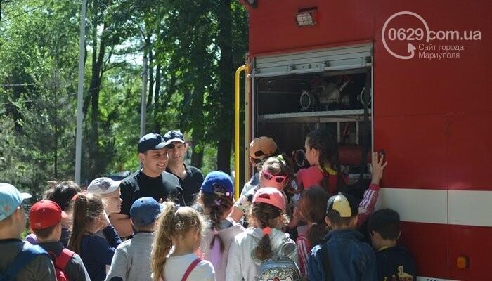В Мариуполе отпраздновали День защиты детей, - ФОТО, фото-5